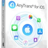 AnyTrans for iOS Crack