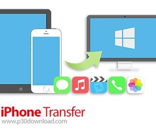 Apeaksoft iPhone Transfer Crack