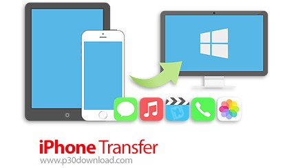 Apeaksoft iPhone Transfer Crack