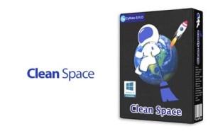 Cyrobo Clean Space Pro Carck