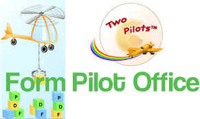 Form Pilot Office crack