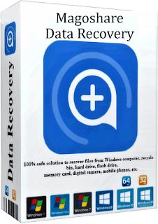 Magoshare Data Recovery Enterprise Crack'