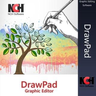 NCH DrawPad Pro Crack
