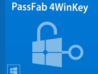 PassFab 4WinKey Ultimate Crack