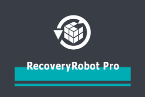 RecoveryRobot Pro Crack