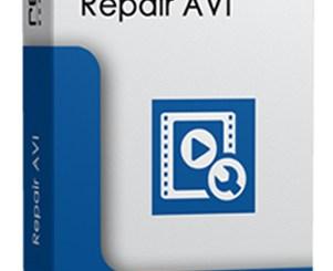 Remo Repair AVI Crack