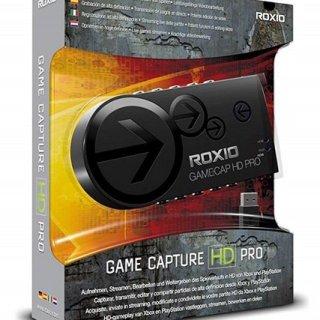 Roxio Game Capture HD PRO Crack
