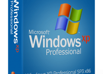 Windows XP Professional Edition Crack