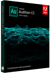 Adobe Audition CC Crack