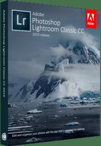 Adobe Photoshop Lightroom Classic crack