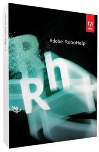 Adobe RoboHelp Crack