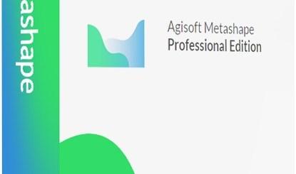 Agisoft Metashape Professional Crack