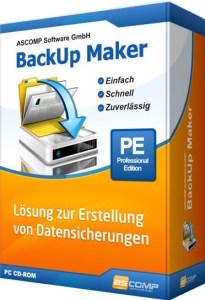 BackUp Maker Professional Carck