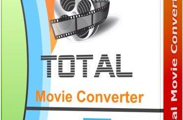 Coolutils Total Movie Converter Crack