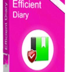 Efficient Diary Pro Crack