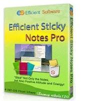 Efficient Sticky Notes Pro Crack