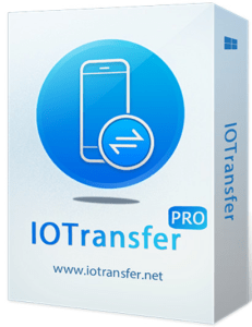 IOTransfer Pro 3 3 2 1332 With Crack | SadeemPC