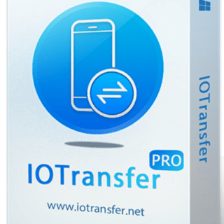 IOTransfer Pro Crack