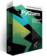 JetBrains PyCharm Professional Crack