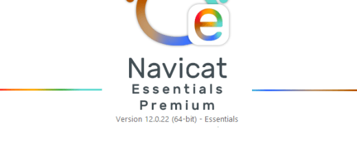 Navicat Essentials Premium Crack