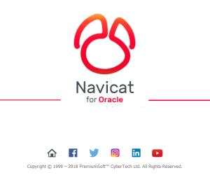 Navicat for Oracle crack