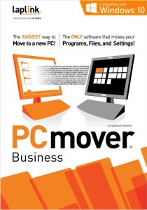 PCmover Business Crack
