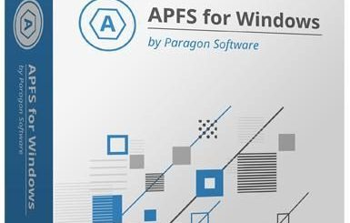 Paragon APFS for Windows Crack