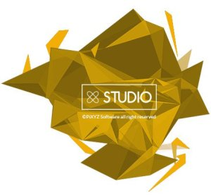 PiXYZ Studio Batch crack