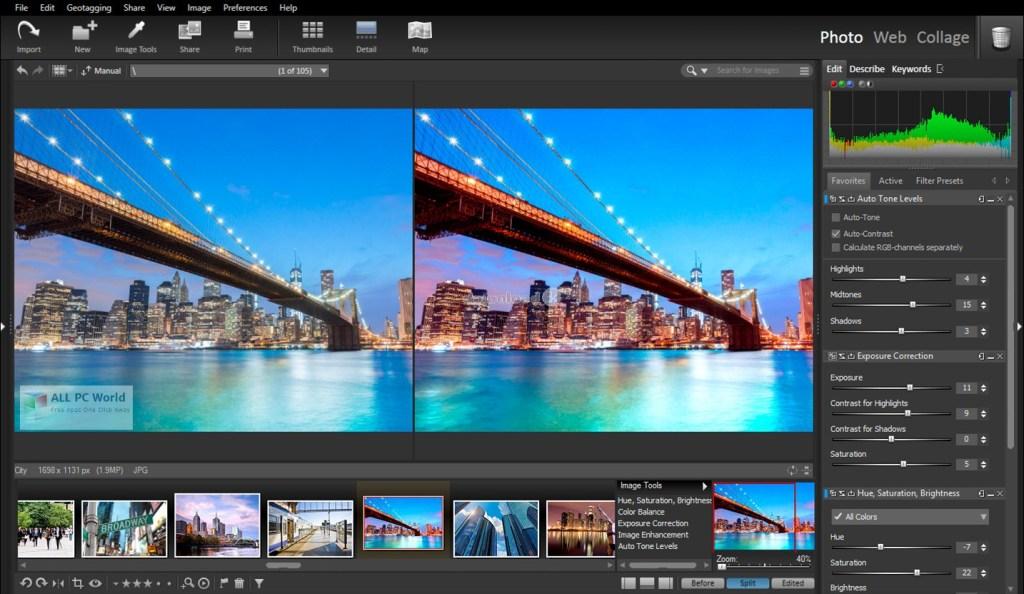 StudioLine Photo Pro Crack Serial Key