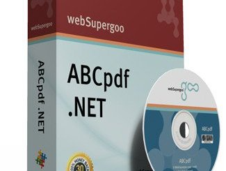 WebSupergoo ABCpdf DotNET Crack