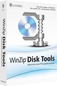 WinZip Disk Tools Crack