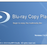 AnyMP4 Blu-ray Copy Crack