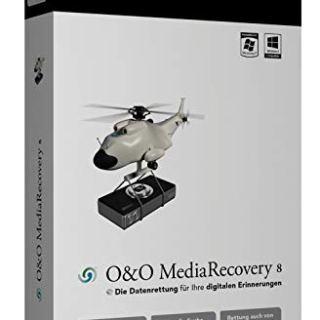 O&O MediaRecovery Professional Crack