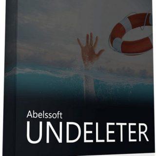 Abelssoft Undeleter Crack