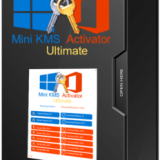 Mini KMS Activator Ultimate Crack