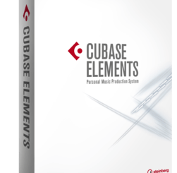 Steinberg Cubase Elements Crack