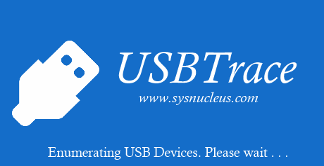 UsbTrace Crack