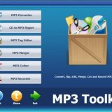 MP3 Toolkit crack