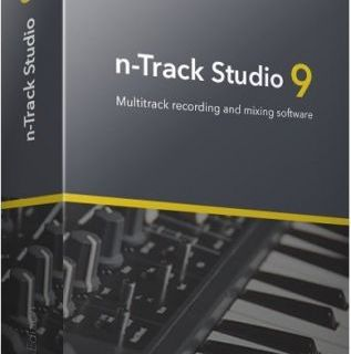 n-Track Studio Suite crack