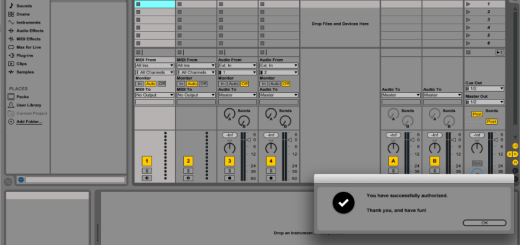 Ableton Live Suite Crack patch