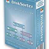 Disk Sorter Crack
