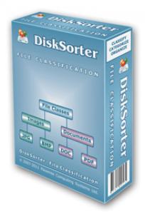 Disk Sorter Ultimate Enterprise Crack 13.7.14
