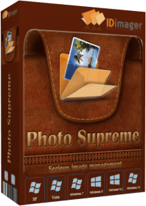 IDimager Photo Supreme 6.0.0.3635 With Crack [Latest]
