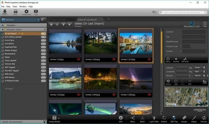 IDimager Photo Supreme License Key