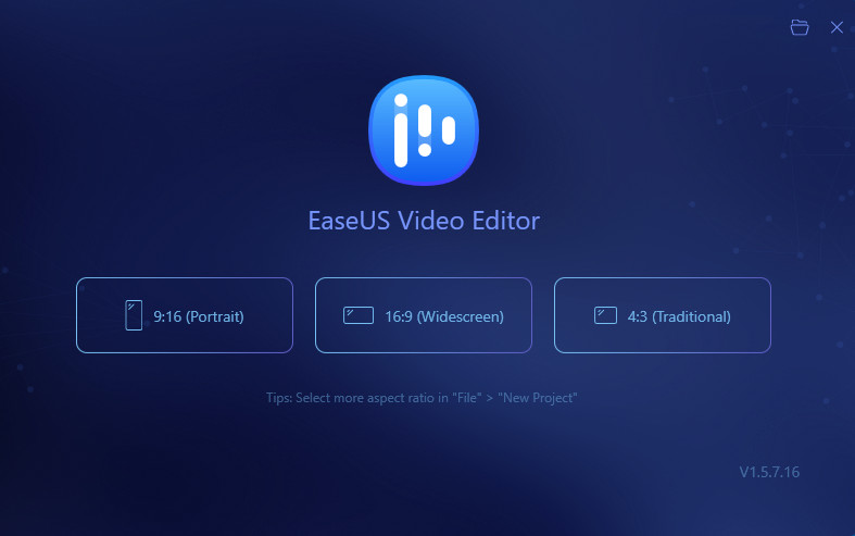 EaseUS Video Editor Crack Serial Key