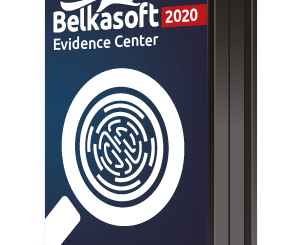 Belkasoft Evidence Center Crack