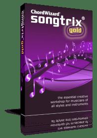 ChordWizard SongTrix Gold Crack