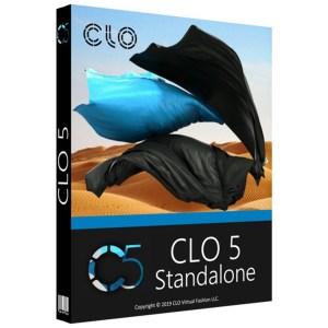 CLO Standalone Crack