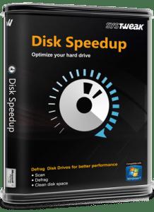 Systweak Disk Speedup Crack