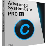 Advanced SystemCare Pro Full Crack